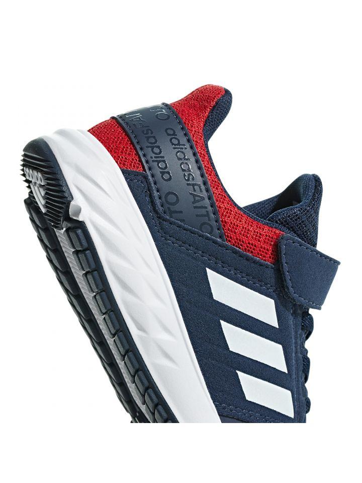 Детски Маратонки Adidas FortaFaito EL K